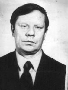 Я Ищу: Маринов Александр 1945 г.р.