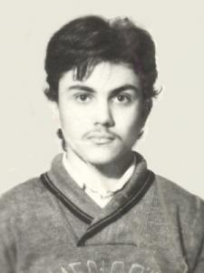 Я Ищу: Богачев Константин 1980 г.р.