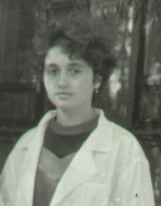 Я Ищу: Корольченко Елена 1950 г.р.