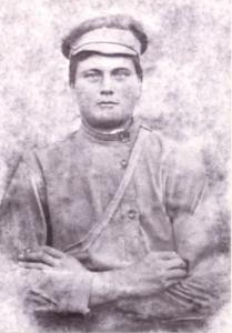 Я Ищу: Кондратов Федор 1900 г.р.