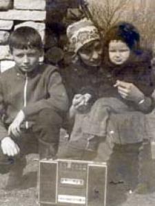 Я Ищу: Кудряшова Нина 1953 г.р.