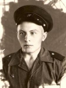 Я Ищу: Тарбоков Александр 1942 г.р.