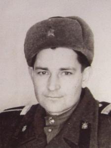 Я Ищу: Морозов Василий 1933 г.р.