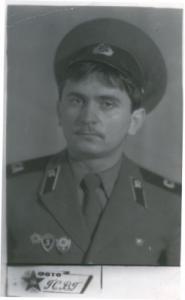 Я Ищу: Тагибов Аквирди 1966 г.р.