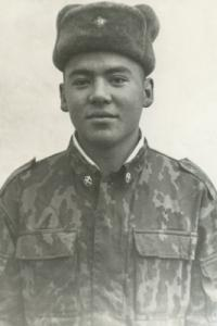 Я Ищу: Бурангулов Самат 1957 г.р.