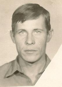 Я Ищу: Соломатин Геннадий 1956 г р