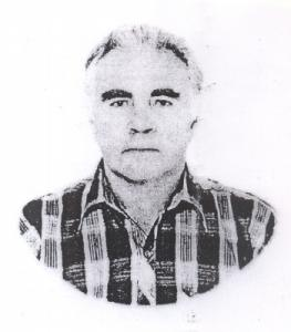 Я Ищу: Родэ Аркадий 1946 г.р.