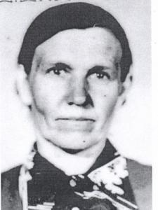 Я Ищу: Хвостова Александра 1928 г.р.