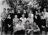 Я Ищу: Носков Михаил 1946 г.р.