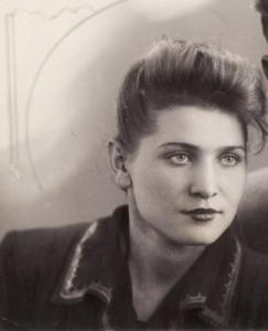 Я Ищу: Гиттис Нина 1931 г.р.