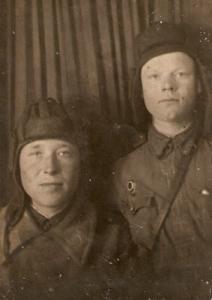 Я Ищу: Бакшаев Алексей 1919 г.р.