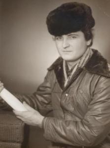 Я Ищу: Мельников Евгений 1958 г.р.