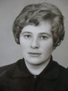 Я Ищу: Усанина Нина 1951 г.р.