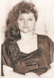 Я Ищу: Моисеева Наталья 1960 г.р.