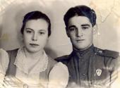 Я Ищу: Кретовой Александра 1927 г.р.