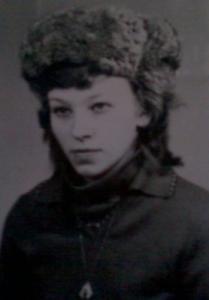Я Ищу: Чернова Ирина 1964 г.р.