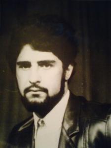Я Ищу: Омиадзе Амиран 1962 г.р.