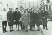 Я Ищу: Поляхова Светлана 1960 г.р.