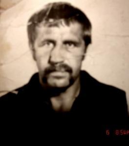 Я Ищу: Скотников Александр 1954 г.р.