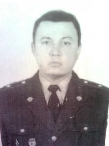 Я Ищу: Ивченко Игорь 1971 г.р.