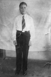 Я Ищу: Пложицын Серафим 1926 г.р.