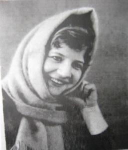 Я Ищу: Солодова Альбина 1950 г.р.