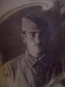 Я Ищу: Манукян Ашот 1922 г.р.