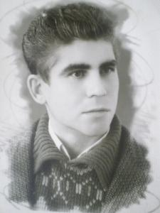 Я Ищу: Швецов Евгений 1936 г.р.