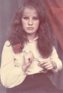 Я Ищу: Кузьминова Калерия 1972 г.р.