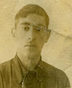 Я Ищу: Исаев Юнус 1923 г.р.