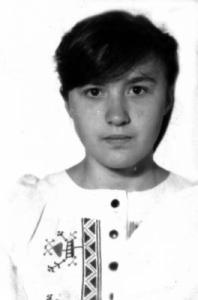 Я Ищу: Андрияшкина Ирина 1972 г.р.