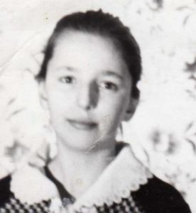 Я Ищу: Никифорова Ирина 1982 г.р.