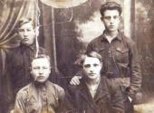 Я Ищу: Клещевников Василий 1924 г.р.