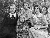 Я Ищу: Осечкина Зоя 1942 г.р.