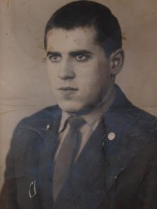 Я Ищу: Хорошвили Георгий 1949 г.р.