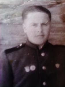 Я Ищу: Коняев Иван 1936 г.р.
