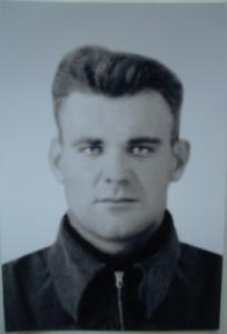 Я Ищу: Гречко Владимир 1938 г.р.