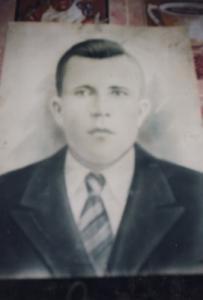 Я Ищу: Попов Иван 1911 г.р.