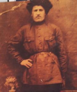 Я Ищу: Атаев Акав 1905 г.р.