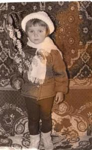 Я Ищу: Долгая Наталья 1967 г.р.