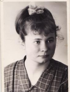 Я Ищу: Иванушкина Нина 1953 г.р.