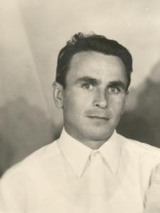 Я Ищу: Гридчин Анатолий 1918 г.р.