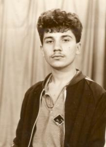 Я Ищу: Пашаев Олег 1975 г.р.