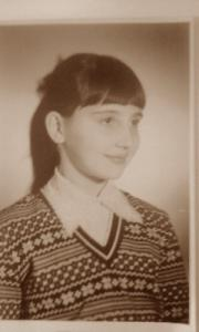 Я Ищу: Гречко Светлана 1973 г.р.
