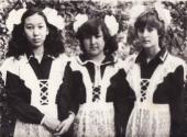 Я Ищу: Терехова Наталья 1967 г.р.
