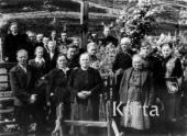 Я Ищу: Пецюлко Вацлав 1917 г.р.