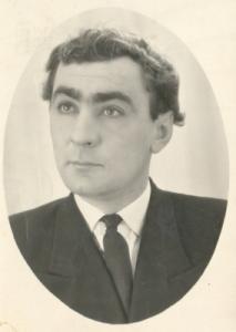 Я Ищу: Лымарь Владимир 1960 г.р.
