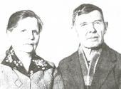 Ищу родственников Черноморденко Петра Гаврииловича