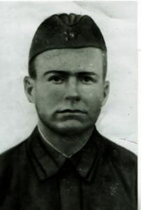 Я Ищу: Тюнин Кузьма 1912 г.р.