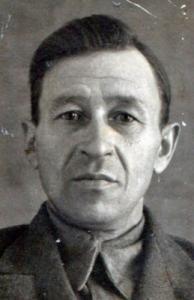 Я Ищу: Сливинский Александр 1909 г.р.